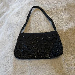 Small Vintage Black Purse for Sale in Seattle, WA