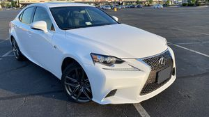Lexus IS 350 F Sport for Sale in Manassas Park, VA