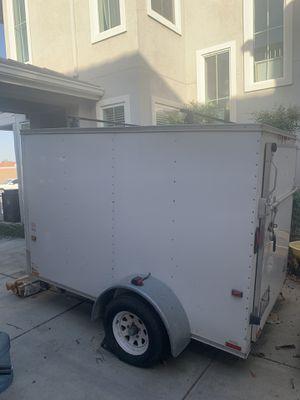 Enclosed trailer for Sale in Oakley, CA
