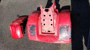 Atc 250r plastics for Sale in Bothell, WA