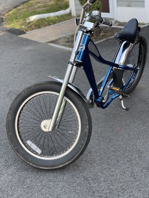 Giant dub 2006 mint chopper bike for Sale in Beverly, MA