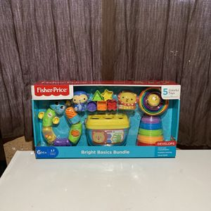 Fisher Price Brights Bundle for Sale in Rialto, CA