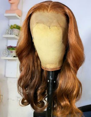 18 inch light Auburn wig for Sale in Snellville, GA