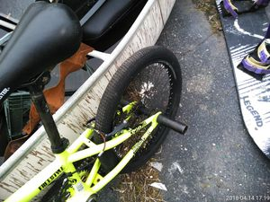 Kent chaos 20 inch bmx bike for Sale in Saugus, MA
