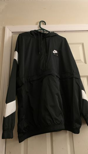 Nike jacket for Sale in Brentwood, TN