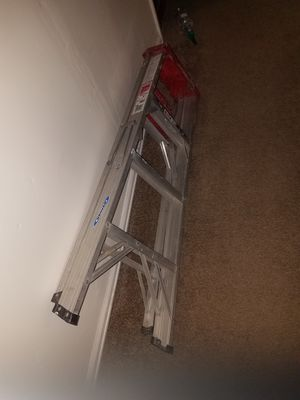 Werner step ladder for Sale in Broomfield, CO