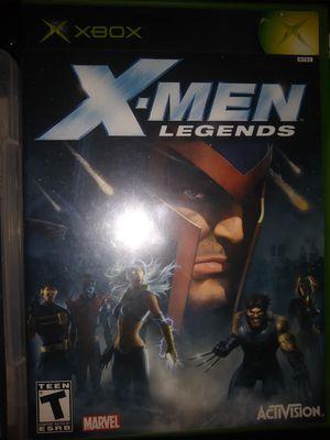 X-men Legends for Sale in Hialeah, FL