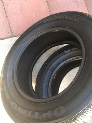 Hankook tires for Sale in Ontario, CA