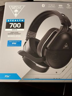 Ps5 Headset for Sale in Houston,  TX