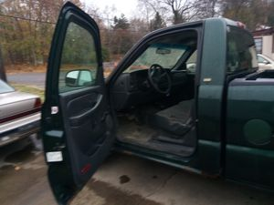 1500 Chevy truck runs good 4wd INSPECTED for Sale in Pittsburgh, PA