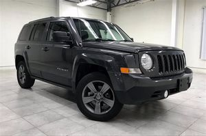 2015 Jeep Patriot for Sale in Chantilly, VA