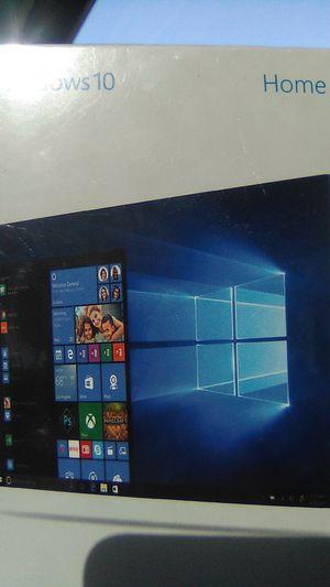 Windows 10 USB downloader for Sale in Richland, WA