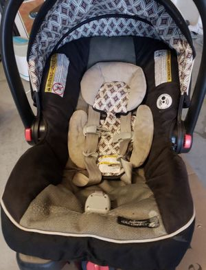 Graco Click Connect Stroller Set for Sale in Moreno Valley, CA