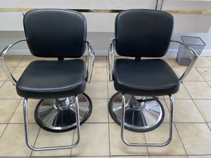 Beauty salon chairs for Sale in Miami, FL