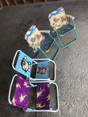 Chair for the kids for Sale in Dearborn Heights, MI