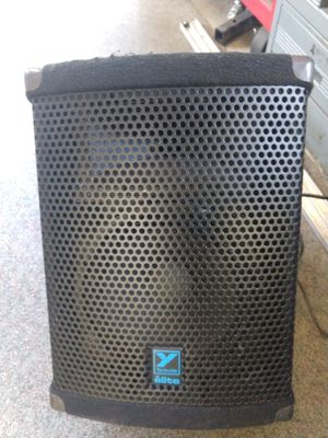 Yorkville E 160 P powered speaker/ monitor for Sale in Newport News, VA