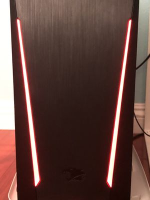 Gaming PC set up for Sale in Orange, CA