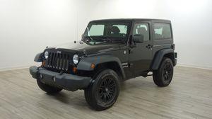 2013 Jeep Wrangler for Sale in O Fallon, MO