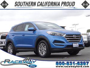 2017 Hyundai Tucson for Sale in Riverside, CA