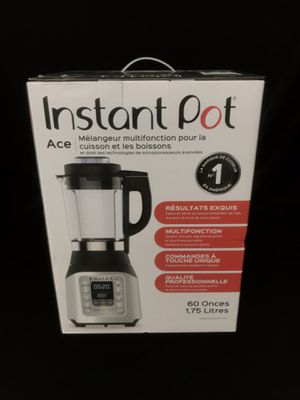 INSTANT POT for Sale in Turlock, CA