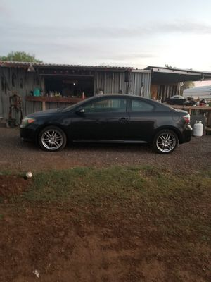 2006 Scion tC (manual transmission) for Sale in Laveen Village, AZ