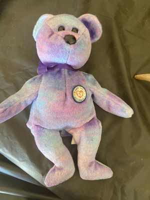 Beanie baby for Sale in Wildomar, CA
