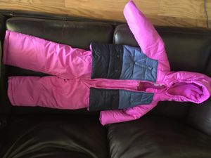 OshKosh Snow Suit and Snow Boots for Sale in Hurst, TX