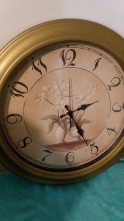 Wall clock for Sale in Chino,  CA