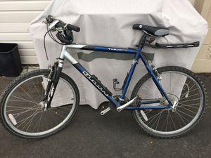 Yukon, Giant mountain bike for Sale in Hillsboro, OR