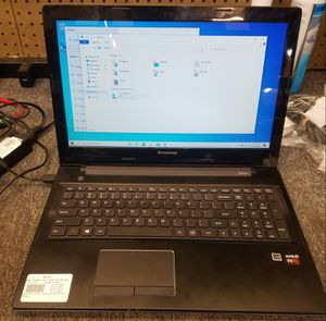Lenovo laptop for Sale in Gastonia, NC