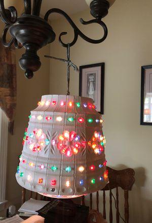 Beautiful lantern multicolors for Sale in Garner, NC