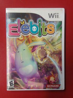 Nintendo Wii Elebits for Sale in Las Vegas, NV