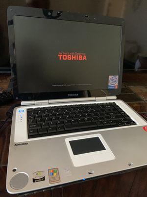Toshiba Satellite P10 S429 Laptop for Sale in Azalea Park, FL