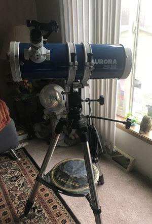 Auroral Telescope for Sale in Washington, PA