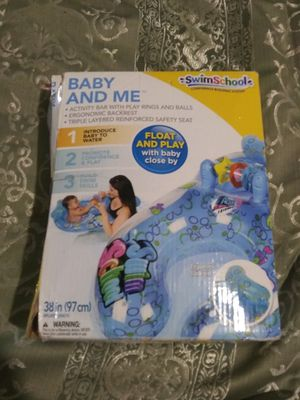 New Baby & Me Float for Sale in Nashville, TN