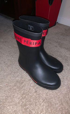 MEN RAIN BOOTS for Sale in Smyrna, GA