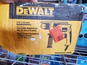 Dewatt drill for Sale in Morrow, GA
