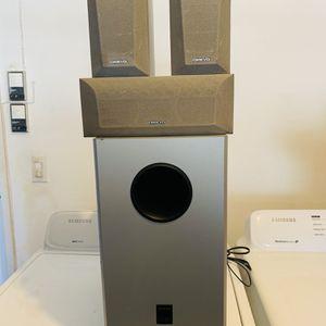 ONKYO Surround Sound System for Sale in San Diego, CA