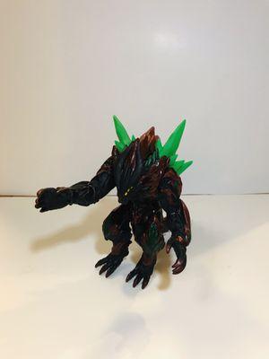ZAVR Godzilla Figure Ultra Monster King of The Monsters for Sale in Roseville, CA