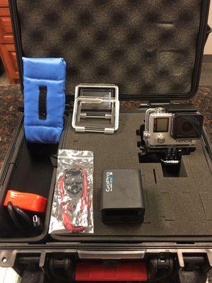 GoPro hero 4 for Sale in Austin, TX