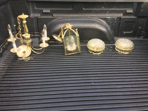 Household lighting set for Sale in Newport News, VA
