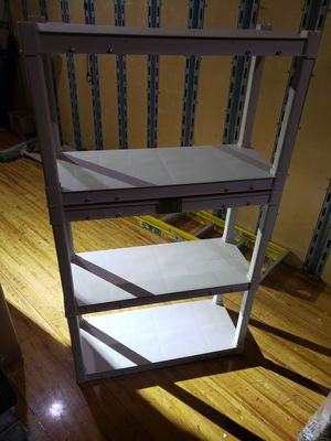 storage shelves for Sale in Arlington Heights, IL