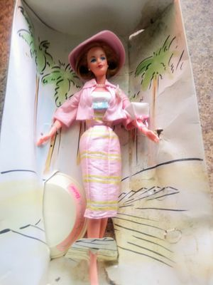 Vintage barbie ..summer. sophisticate for Sale in St. Louis, MO
