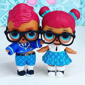 LOL Doll Set ( Smarty Pants & Teacher's Pet) for Sale in Las Vegas, NV