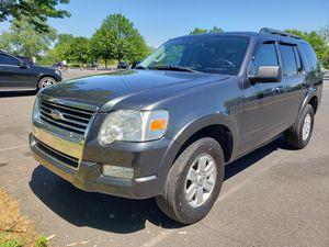 2010 Ford Explorer XLT for Sale in Philadelphia, PA