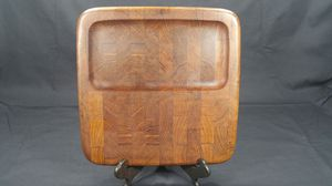 Vintage Dansk Teak Bread Board for Sale in Columbus, OH