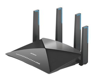 NETGEAR Nighthawk X10 AD7200 Smart WiFi Router for Sale in Fort Lauderdale, FL