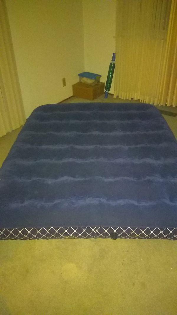 2full4twin. Air mattresses