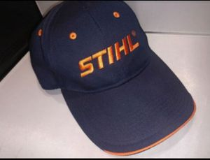 Stihl Chainsaw hat for Sale in Newport News, VA