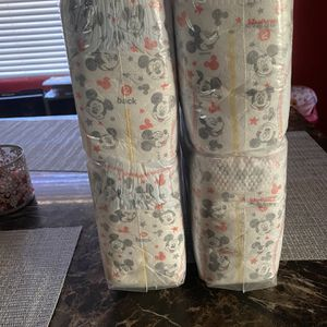 Huggies Size 2 for Sale in Mesa, AZ